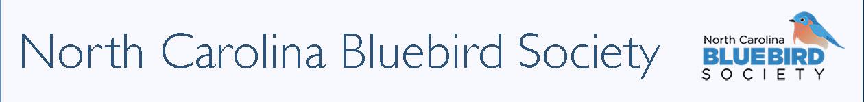 North Carolina Bluebird Society